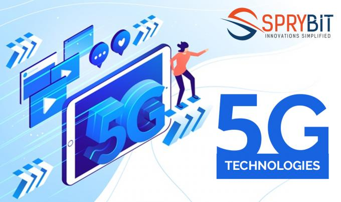 5G Technologies And Their Obvious Impact On Mobile Application Development
