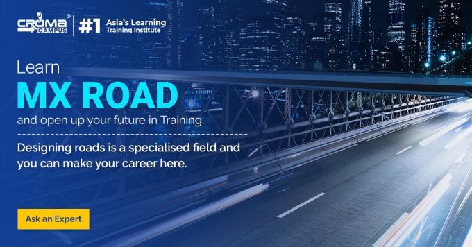 Key Benefits Of MX Road Design Training