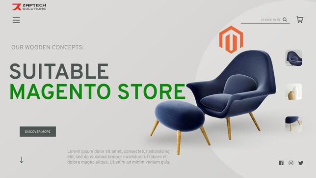 Jigsy- How to Hire the Most Suitable Magento eCommerce Store Development Company?