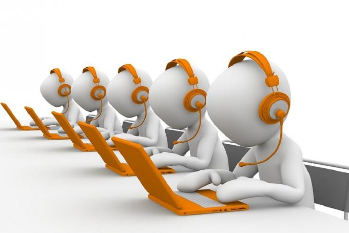 7 Ways In Which Call Center Services Provider Benefits Major Industries – BPO Services