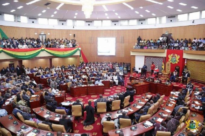 Ghana Election 2020