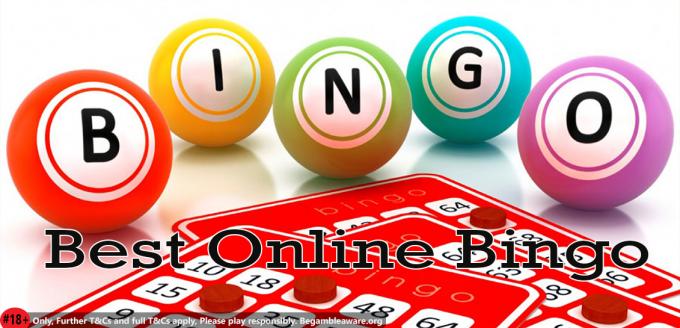 Best online bingo games with UK players - deliciousslots