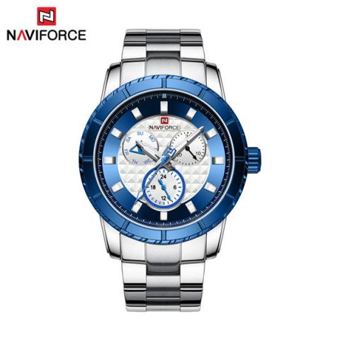 Naviforce NF9145  men watch