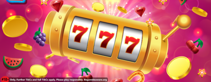 Play online slot sites in the UK 2021