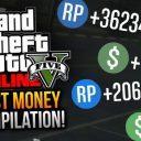 Mister Stealyowaifu Blog — GTA 5 Money Tips and Tricks