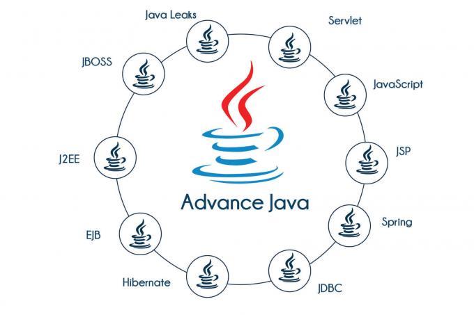 Advance Java Training in Bangalore | Best Java Training Institute | TIB