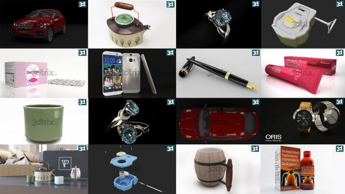 3d product modeling services |  3d product modeling company | 3d modeling services india