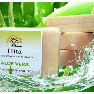 Buy Natural and Handmade Beauty Soaps Online In India