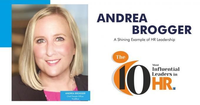 Andrea Brogger: A Shining Example of HR Leadership