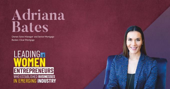 Adriana Bates - InsightsSuccess