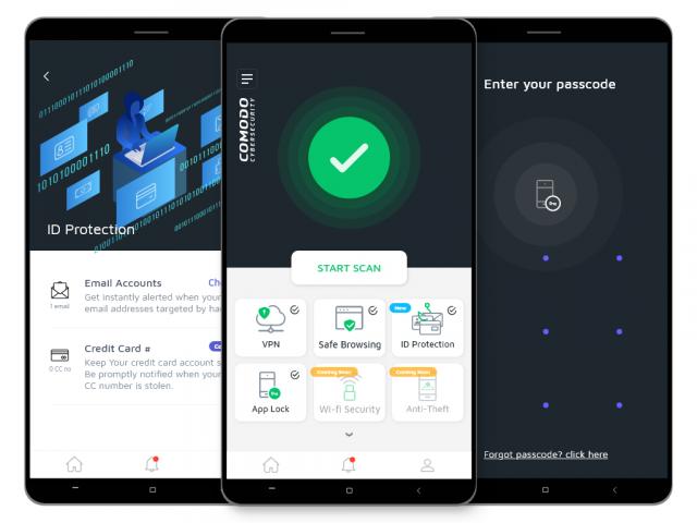 Best Free Android Antivirus App
