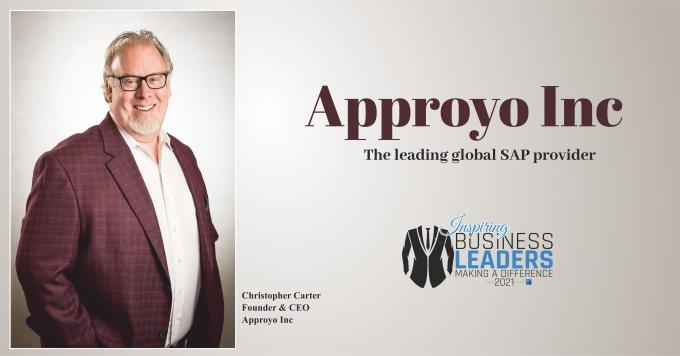 Approyo Inc: The leading global SAP provider
