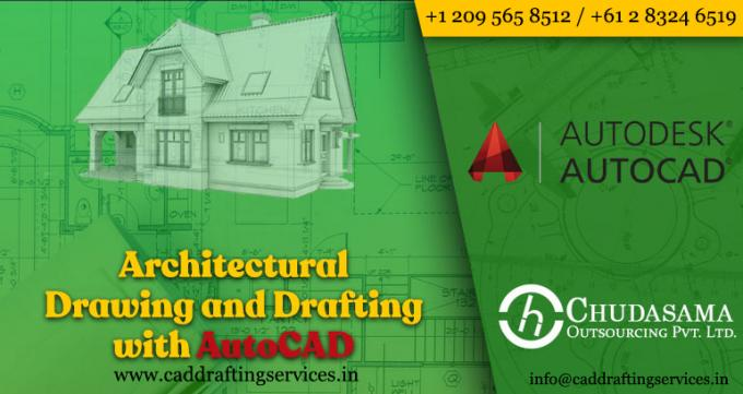 Architectural Drawing and Drafting Services - COPL