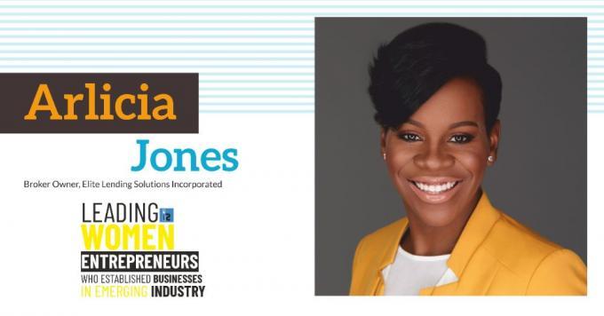 Arlicia Jones - InsightsSuccess