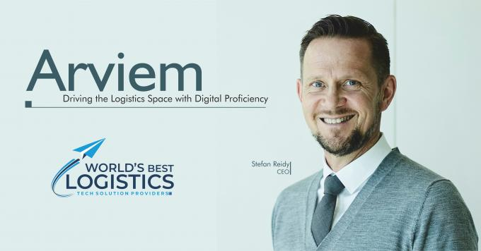 Arviem: Driving the Logistics Space with Digital Proficiency