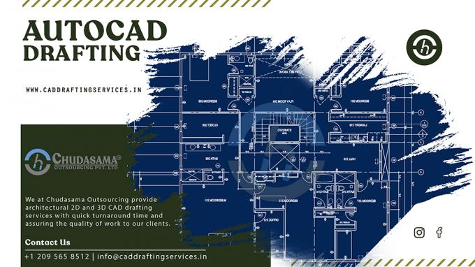 Architectural CAD Drafting and Drawing Services - COPL