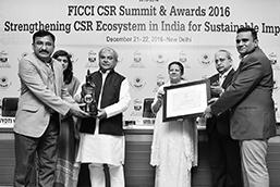 CSR Implementation Agency and CSR NGO in India - ACF | Ambuja Cement Foundation