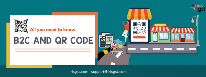 E-invoicing and B2C Transactions – QR Code | E-invoicing and QR code