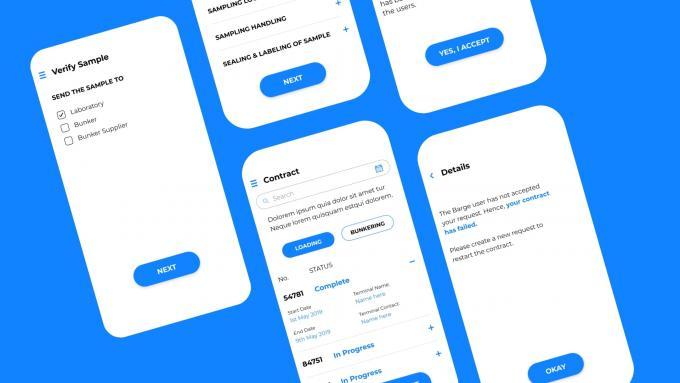 Codezeros   Blockchain Solutions Portfolio