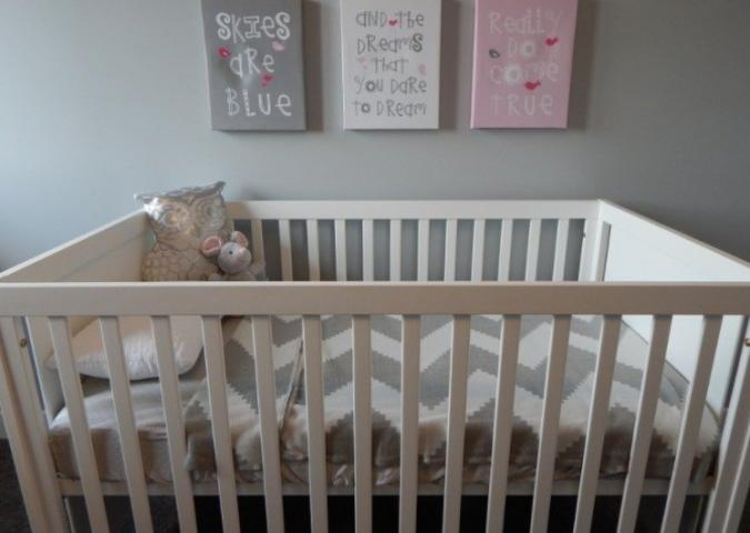 Great Parenting With a Great Baby Crib
