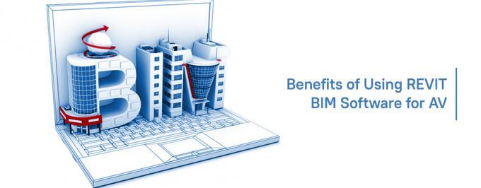 Benefits of Using REVIT BIM Software for AV - Analytix Audio Visual