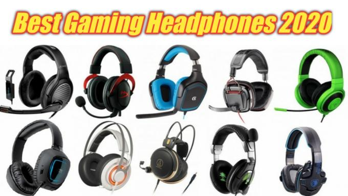 Best Cheap Gaming Headset in 2020 – Buying Guide and Reviews
