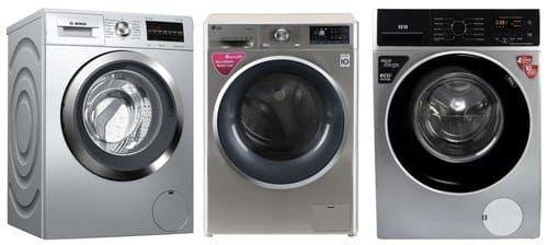 10 Best Front Load Washing Machine in India 2020   Buying Guide