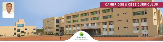 Best International Schools in Hyderabad, Gachibowli   Epistemo Global