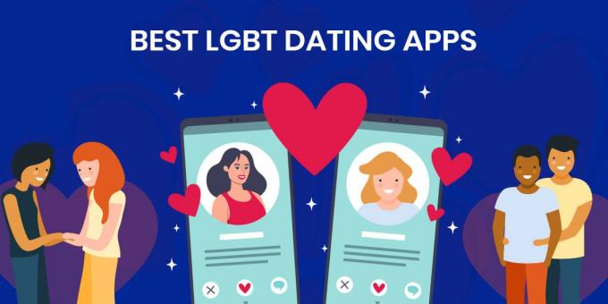 9 Best LGBT Dating Apps for Android and iOS