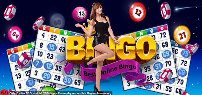 Know about best online bingo – Present Feature – Delicious Slots
