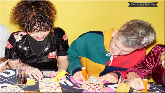 Play on Brand new bingo sites UK quid bingo – Delicious Slots