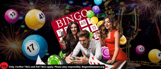 Best online bingo games with numbers of balls   Bingo Sites New