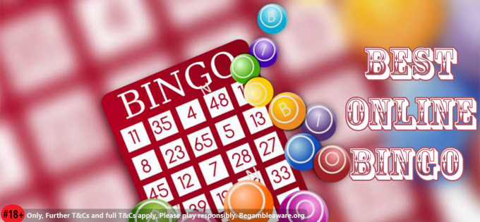 Best online bingo games invited by United Kingdom