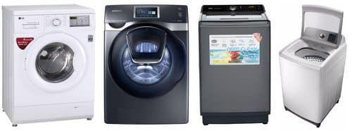 Top10 Best Washing Machine in India | Review & Buyer's Guide