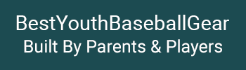 Best Equipment For Youth Baseball Players