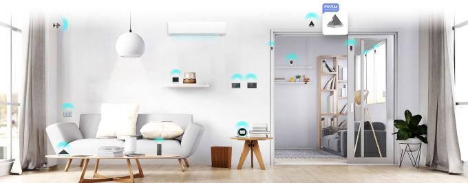 Smart Home Devices   Australian Manufactured   Interfree