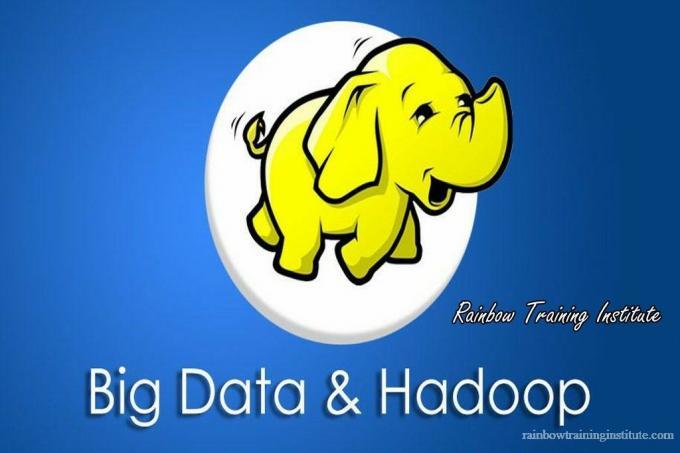 Big Data Hadoop Online Training | Big Data and Hadoop Training | Hyderabad