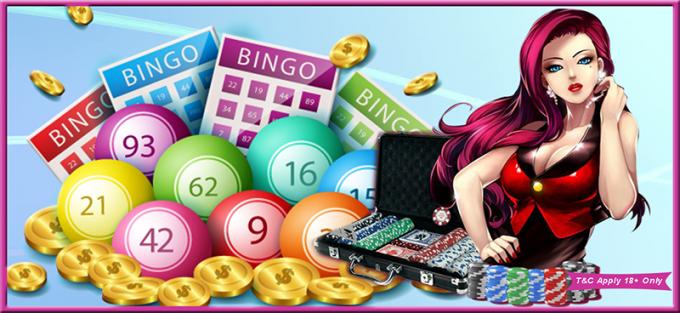 Bingo sites with free sign up bonus tips really work