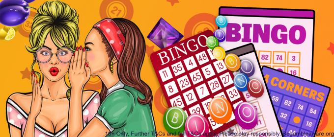 The Shining Future of Online Bingo Games