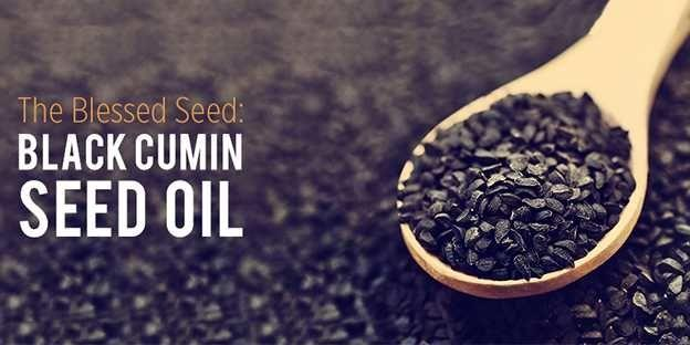 The Blessed Seed: Black Cumin Seed Oil   Cumin Exporters