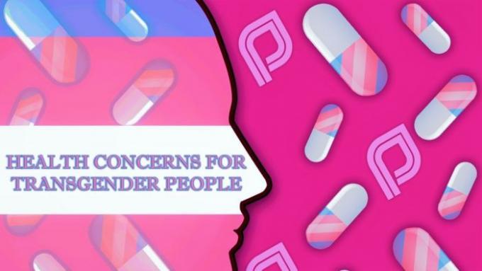 Health Concerns for Transgender People