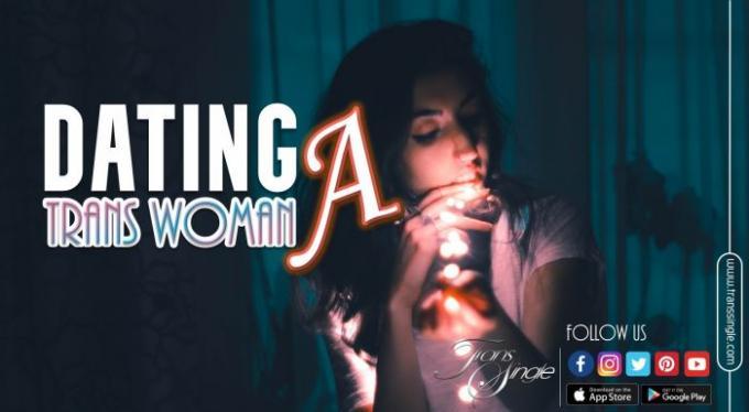 A Dating Site for Transgender Women