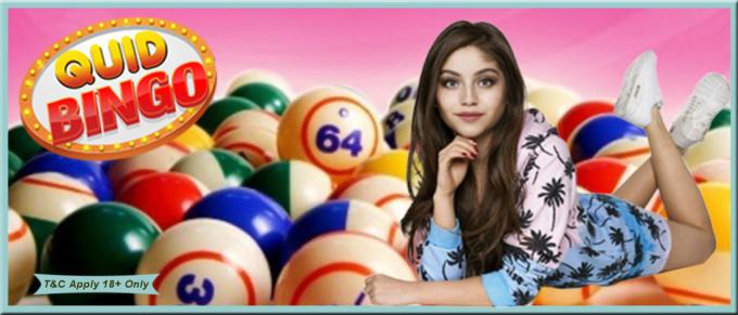 How to play brand new bingo sites UK quid bingo
