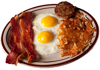 Grand Prairie BBQ Breakfast Menu | Outlaw's Barbeque Texas