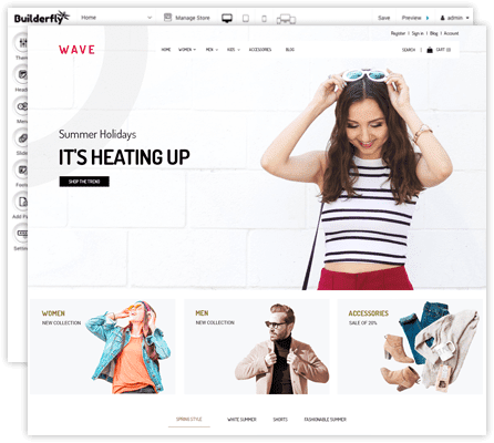 How to Find the Best eCommerce Platform | BUILDERFLY