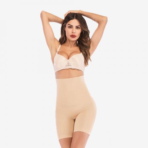 Butt Lifter Control Tummy Thigh Control Panties | Sayfutclothing