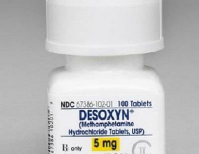 Desoxyn Online Pharmacy | Pijnpillen