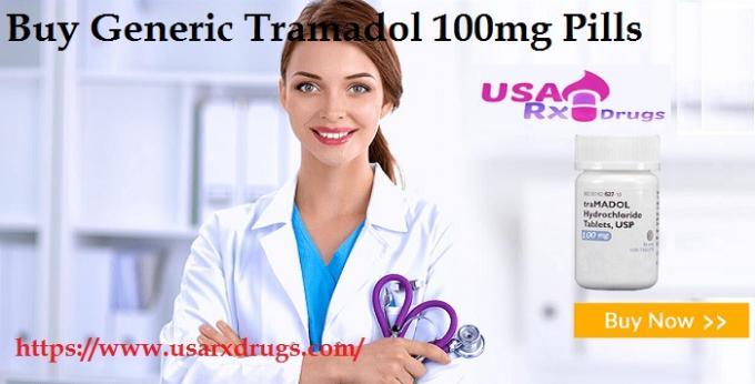 Buy Generic Tramadol 100mg pills   Order Tramadol Cheap Prescription