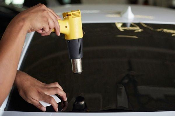 How Does Auto Window Tinting Works? | Tintprosonline.com