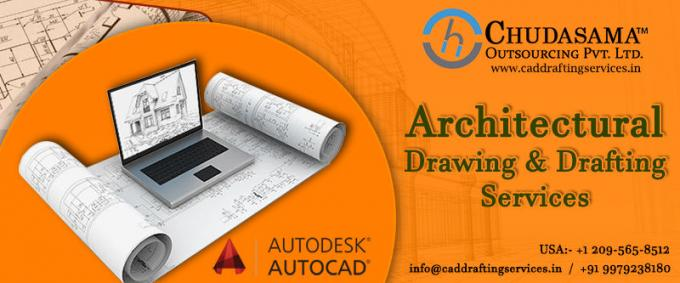 Architectural Drawing USA | Architectural Drafting Services UK – COPL